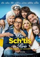 Die Sch'tis in Paris - Eine Familie auf Abwegen