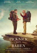 Picknick mit Bären