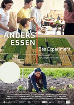 Anders Essen - Das Experiment