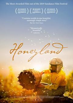 Honeyland - Land des Honigs