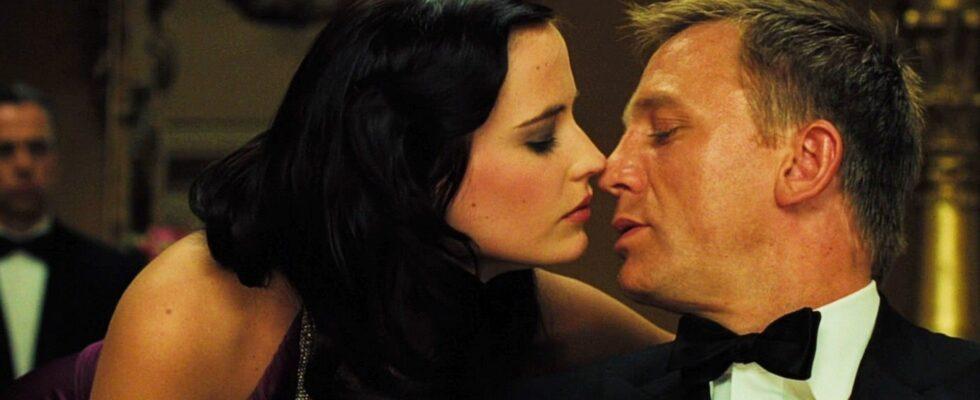 James Bond: Keine Zeit zu sterben im Stadt-Kino