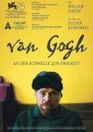 Van Gogh - Auf der Schwelle zur Ewigkeit
