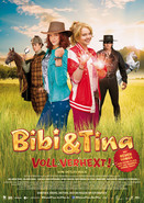 Bibi und Tina - Voll verhext!