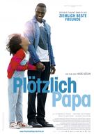 Ploetzlich Papa